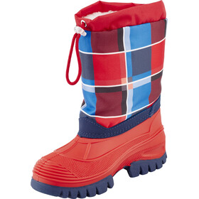 CMP Campagnolo Tykky Snow Boots Boys ferrari